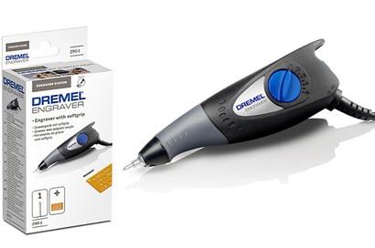 Гравер Engraver 290 Dremel F0130290JZ