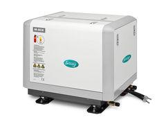 Дизель генератор незаземленный, двухпроводной судовой 5.0кВт (230В/50Гц)
