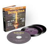 Birgit Nilsson, Wiener Philharmoniker, Georg Solti / Wagner: Tristan Und Isolde (3CD+Blu-ray Audio)