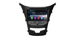 Штатная магнитола FarCar s200 для Ssang Yong Actyon 13+ на Android (V355)