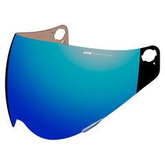 Визор Precision Optics Shield RST Blue / Variant / Синий