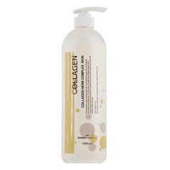 Esthetic House Collagen Herb Complex Skin - Тоник для лица с коллагеном и растит.экстрактами