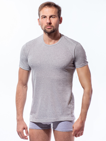Мужская футболка PD M004 T-Shirt Girocollo Pandora