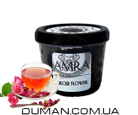 Табак Amra Rose Flower (Амра Роза) |Moon