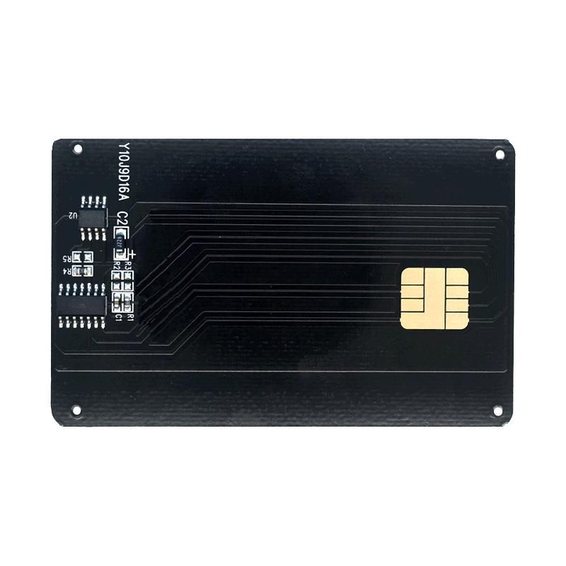 Xerox MAK XR3100 (106R01379), Smart Card, 4K