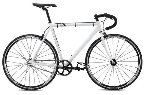 Велосипед Fuji Track Comp (2015) White