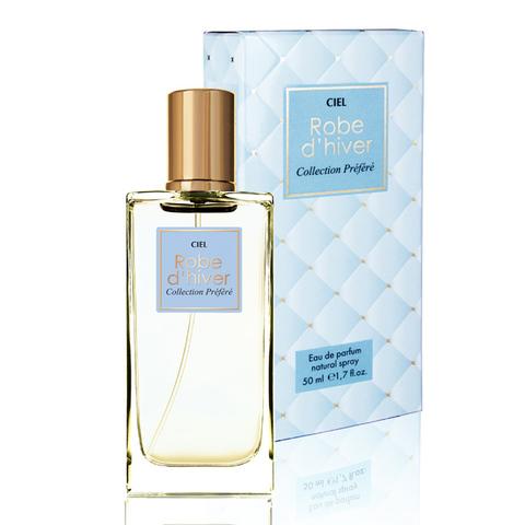 Парфюмерная вода ROBE D'HIVER | CIEL Parfum