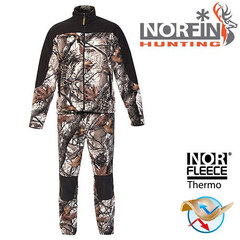 Костюм флисовый NORFIN Forest Staidness Hunting (р. M 48-50)
