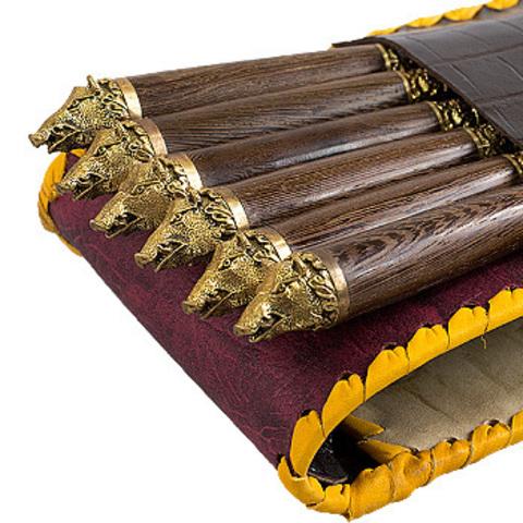 Шашлычный набор «Кабан» 2