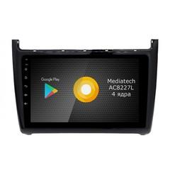 Штатная магнитола на Android 8.1 для Volkswagen Polo Roximo S10 RS-3707