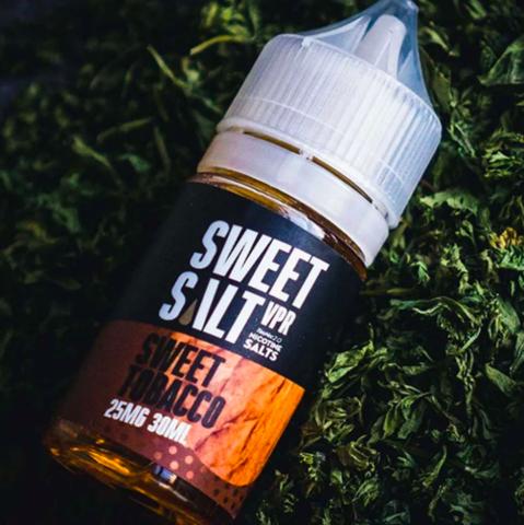 Sweet Salt VPR - Sweet Tobacco 30 мл