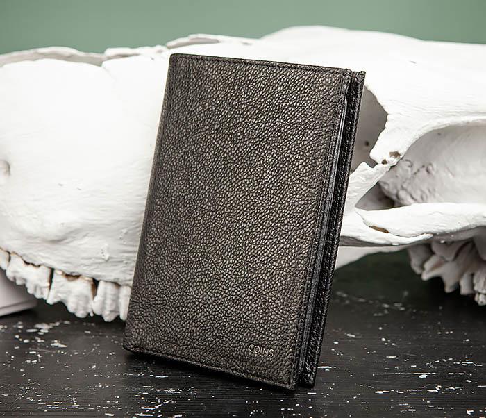WL319-1 Бумажник автомобилиста для купюр, документов и карт, «Santini» фото 03