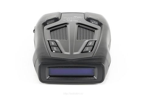 Антирадар (радар-детектор) Whistler WH-559ST+ GPS