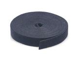 006-100049 Лента-липучка Ripo VT-5x16-BK (1.6 x 500 см, черная) стяжка хомут для кабеля