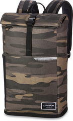 Рюкзак Dakine SECTION ROLL TOP WET/DRY 28L FIELD CAMO