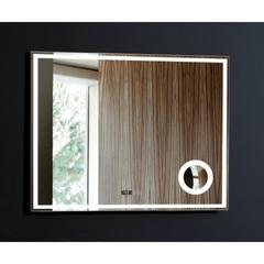 Зеркало Esbano ES-3482 KDF 100х80 см с подогревом