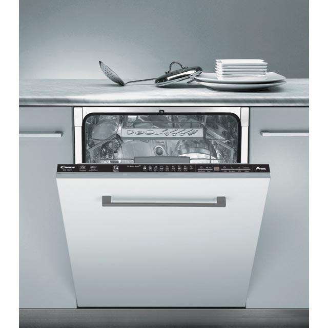 Посудомоечная машина Candy CDI 1DS673-07