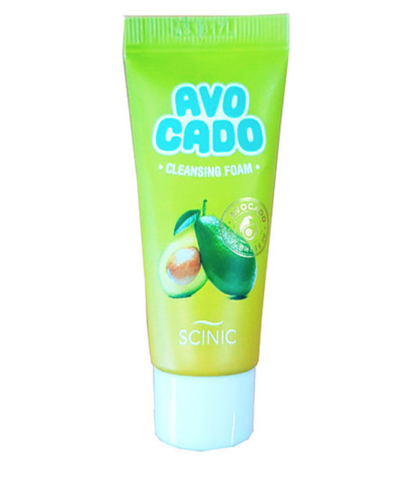 MiniSample Avocado Сleansing Foam 20 ml
