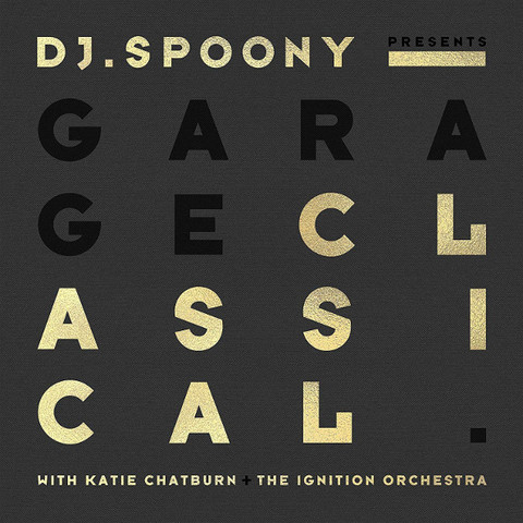 DJ Spoony / Garage Classical (CD)