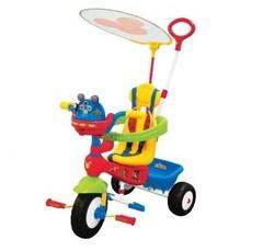 Kiddieland Велосипед 3-колесный