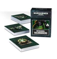 Datacards: Salamanders (ENG)