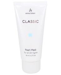 Pearl mask - Жемчужная маска