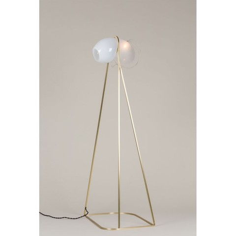 Lindsey Branching Catch Floor Lamp 01.01 Replica