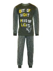 11139 пижама для мальчиков