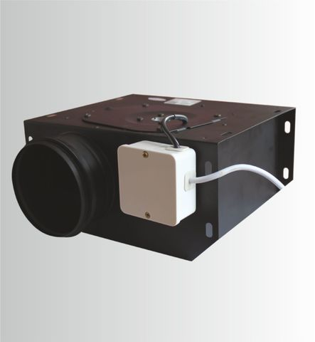 Вентилятор центробежный Эра Стелс Stels 150