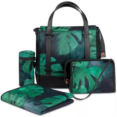 Сумка Cybex Priam Bag Birds of Paradise