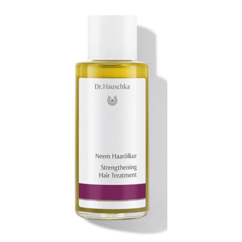 Масло для волос с ниимом (Neem Haarölkur) Dr. Hauschka