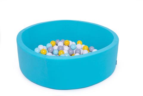 Сухой бассейн Anlipool комплект №70