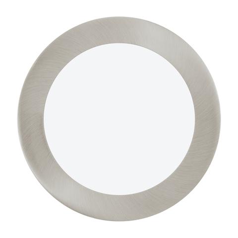 Панель светодиодная ультратонкая встраиваемая диммируемая Eglo FUEVA 1 96407