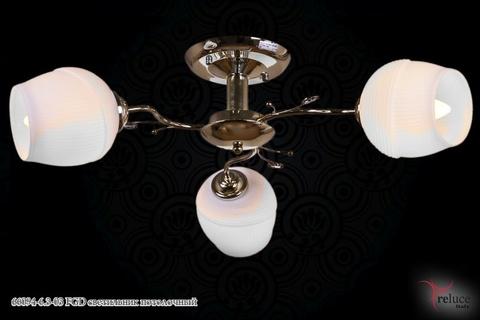 66094-6.3-03 FGD светильник потолочный