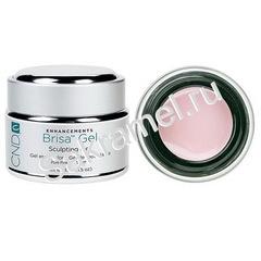 CND Brisa Gel Pure Pink-Sheer 42 g