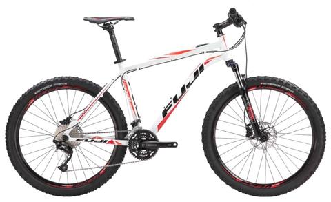 Велосипед Fuji Nevada 1.1 D (2013) купить в интернет магазине