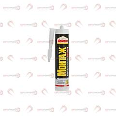 Клей монтажный (жидкие гвозди) Момент Монтаж Суперсильный МВ-70 400г