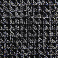 Полотенце 40х75 Abyss & Habidecor Iso 990 черное