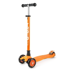 Самокат Trolo Maxi 2016 orange