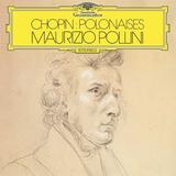 Maurizio Pollini / Chopin: Polonaises (LP)