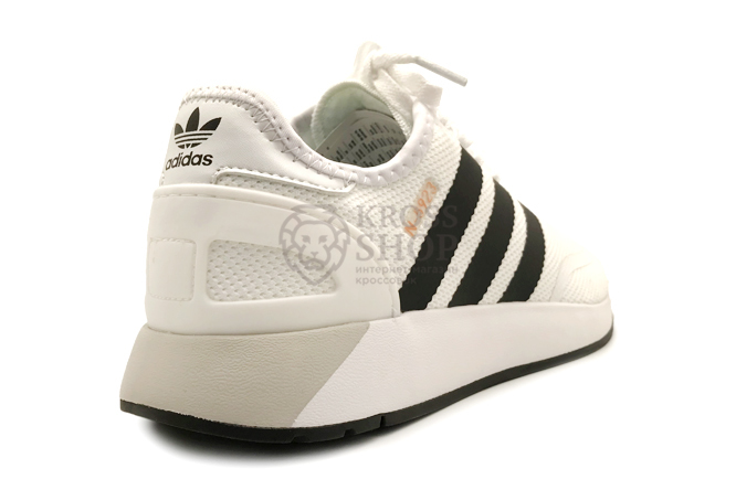 Adidas Men's I-5923 White/Black