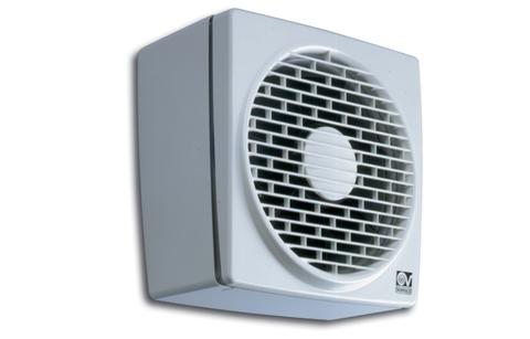 Вентилятор реверсивный Vortice Vario 150/6 AR LL S с автоматическими жалюзи