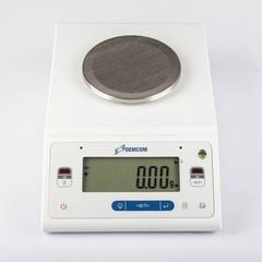 Лабораторные весы ДЭМКОМ DL-212 с гирей