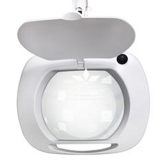 Лампа лупа 6030 LED 3(5), холодный свет, 12W