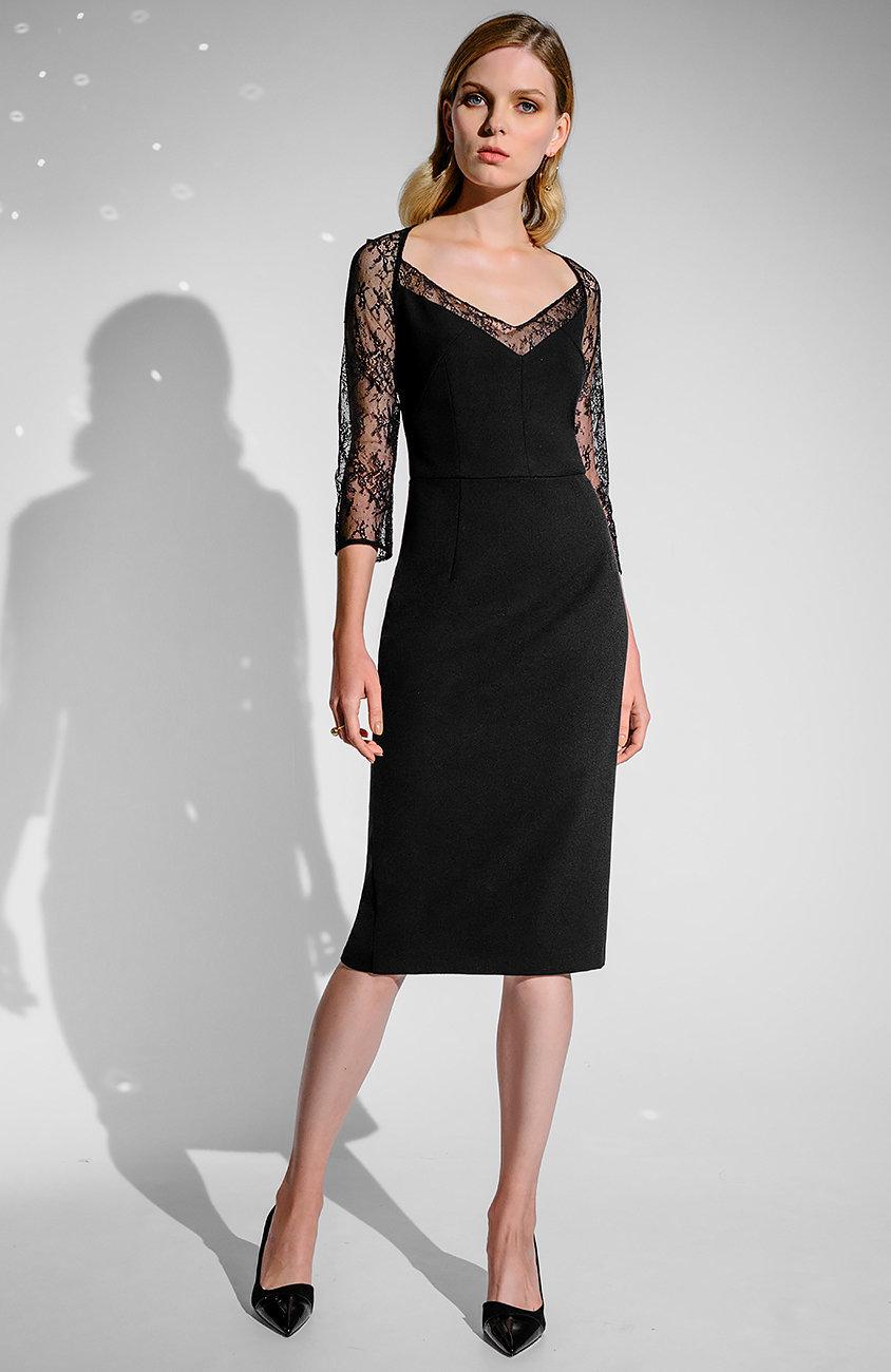 Платье BALUNOVA 5289
