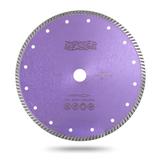 Алмазный турбо диск Messer G/M. Диаметр 180 мм.