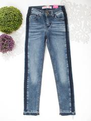 GJN007922 джинсы для девочек, медиум