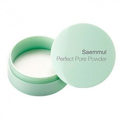 Рассыпчатая пудра The Saem Saemmul Perfect Pore Powder