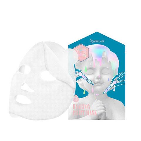 Маска 23 years old Hyaltox Petit Mask 1шт.