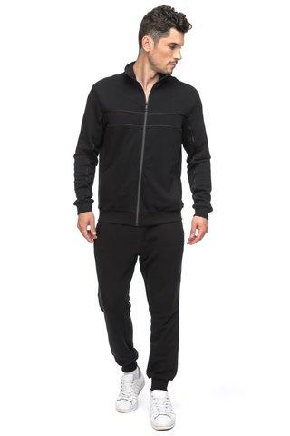 Мужской спортивный костюм Noire PECHE MONNAIE